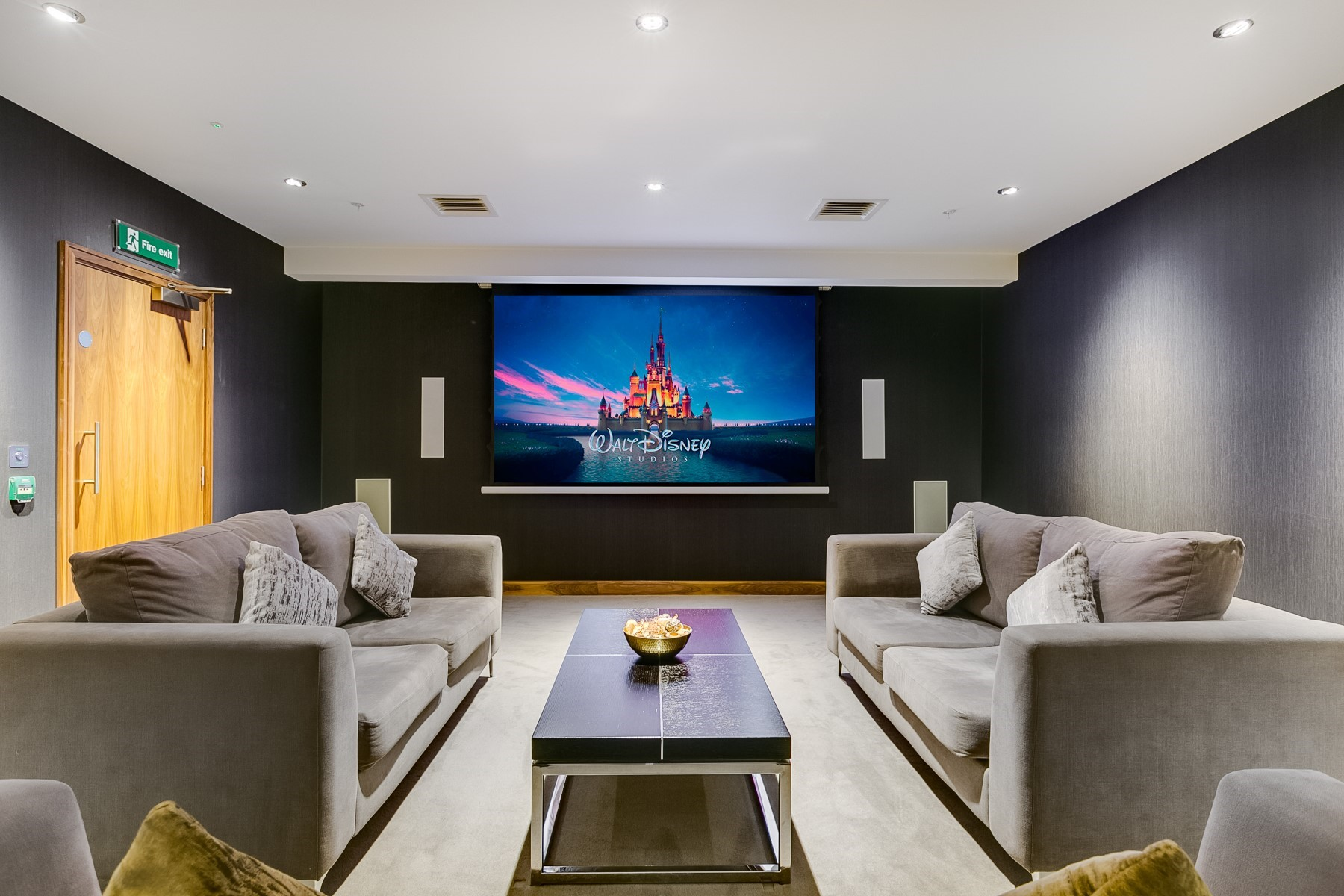 Private Cinema | Nine Elms Point | MyLo London